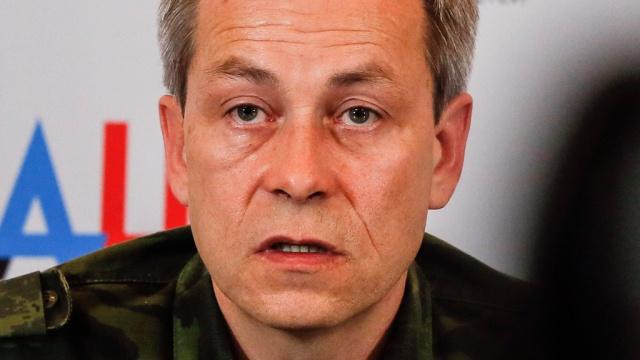 В Минобороны ДНР рассказали, как украинские силовики пытают пленных ополченцев