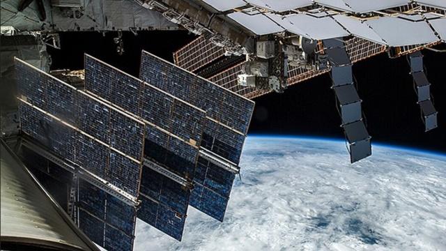 "Орбиту МКС не подняли из-за блокировки автоматики ""Прогресса"""