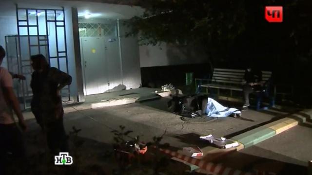 В подмосковном Одинцове следователи выясняют причины самоубийства 14-летнего мальчика