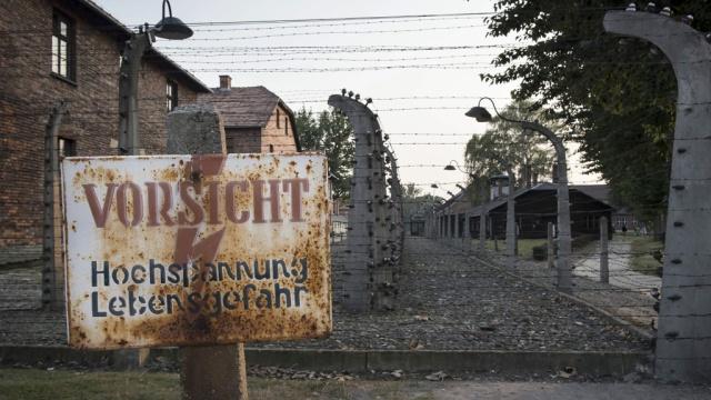германия решила выплатить компенсации бывшим советским военнопленным