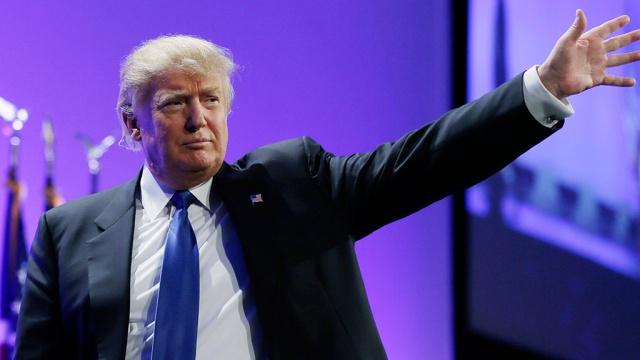 Миллиардер Трамп может ввязаться в президентскую гонку в США