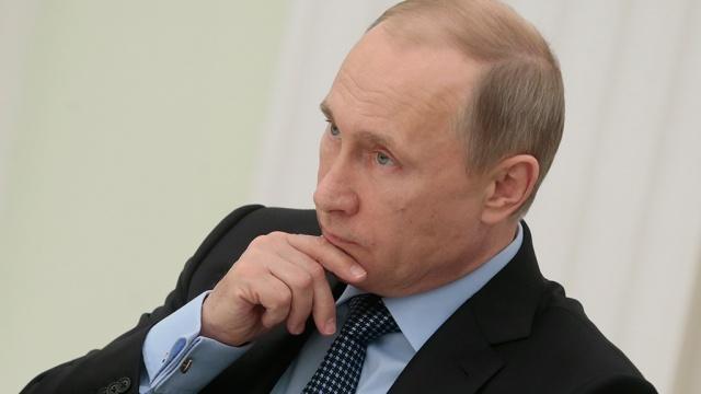 Путин и Ципрас договорились поднять вопрос газопровода в Грецию на форуме в Петербурге