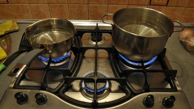Профсоюзы предъявили правительству Украины ультиматум из-за цены на газ