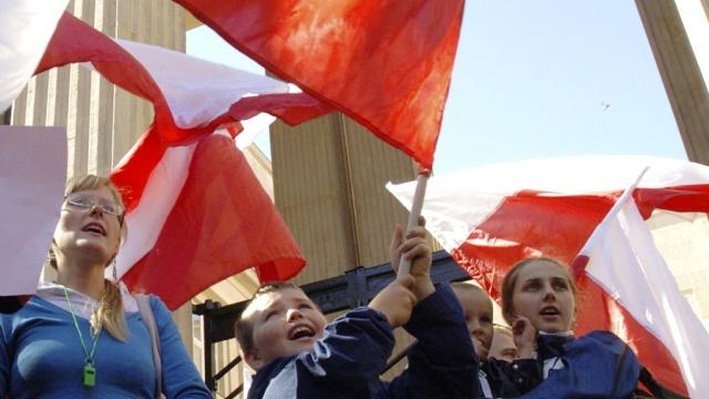 Польские антифашисты выступили против политики украинских властей