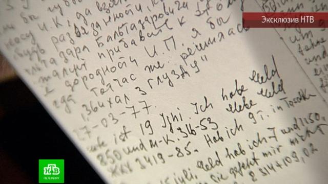 Она не описала убийства: в распоряжении НТВ оказался дневник питерской расчленительницы