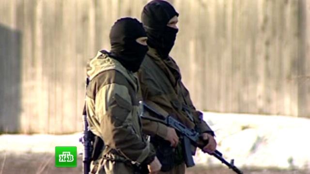 Украинские спецслужбы похитили российского военного и его брата