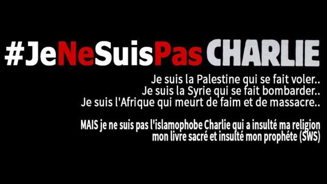 Я не Шарли: соцсети ополчились на Charlie Hebdo за карикатуру с утонувшим ребенком-беженцем