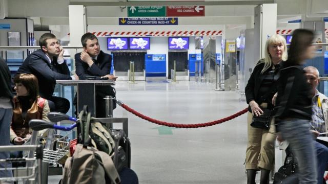 Росавиация предложила Киеву продолжить переговоры об отмене авиасанкций