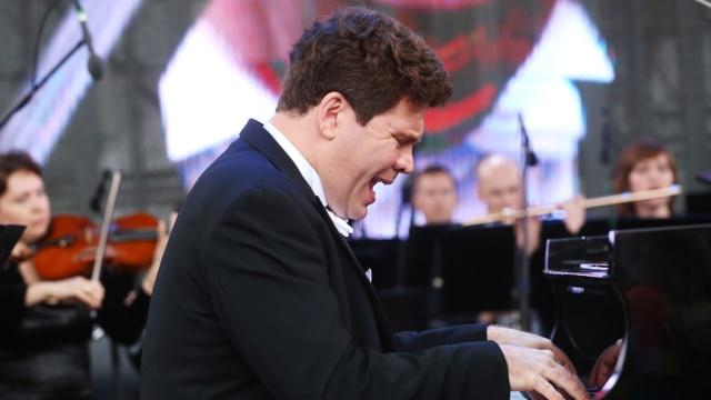 денис мацуев ужас обвинений поломке роскошного рояля