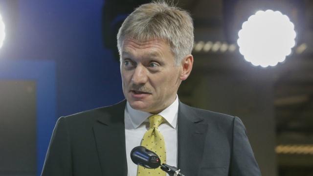 кремле оценили приостановку санкций против белоруссии