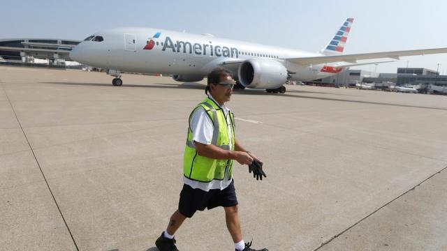 что фото горящего самолета из доминиканы всерьёз присматривается