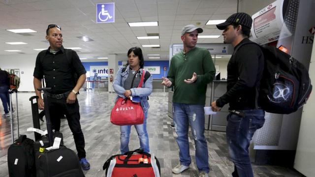 США ужесточили условия въезда для граждан из 38 стран