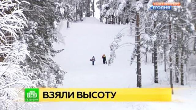 На Колтушских высотах близ Петербурга создают природный памятник с особым статусом