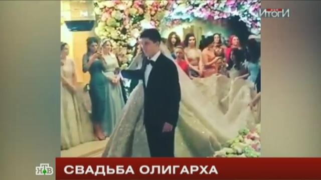определить, свадьба гуцериевых стоимость нтв стойкого