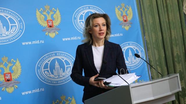 МИД: Россия остается лидером в решении мировых проблем