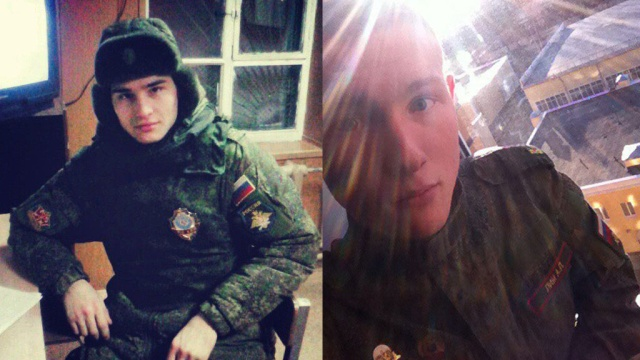 In the psychiatric ward of a hospital in St. Petersburg killed two nurses