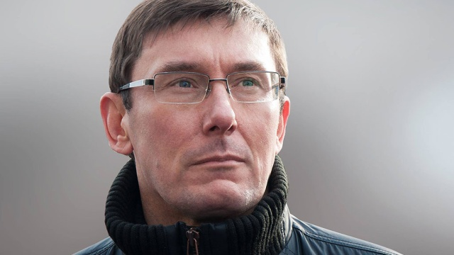 Lutsenko: candidate for Prime Minister and the Cabinet agreed