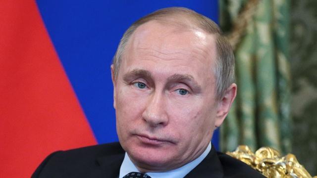 Путин учредил премию за укрепление единства российской нации