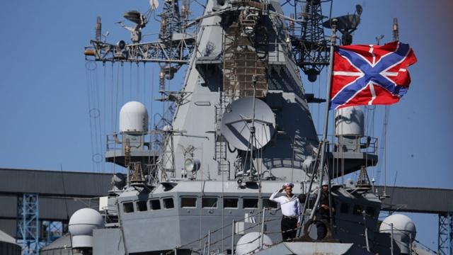 мид россия ответит идею создания черноморской флотилии нато