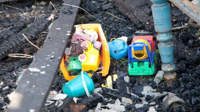 В Башкирии пойдет под суд 26-летняя женщина, ее дети сгорели в пожаре