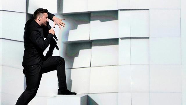 сергей лазарев прошел финал евровидения-2016