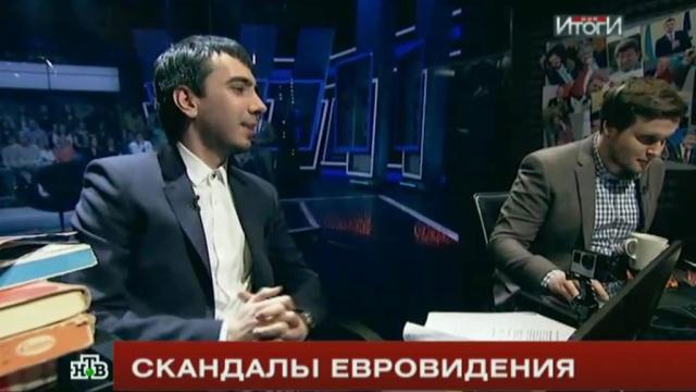 Пранкеры Вован и Лексус разыграли украинскую участницу Евровидения