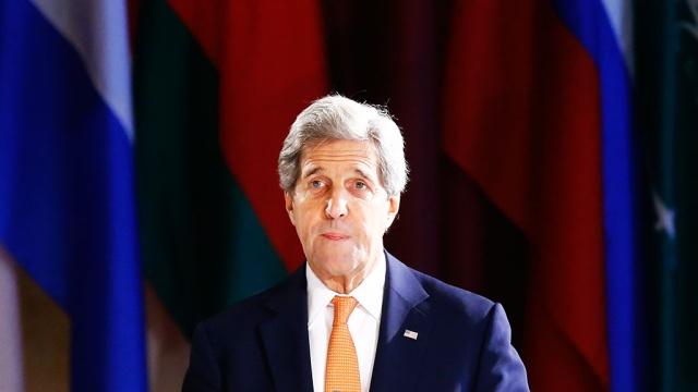 Госдеп США: Россия выполнила важную часть минских соглашений