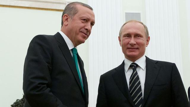 сми путин эрдоган встретиться саммите g20