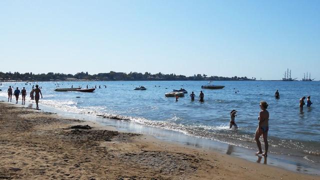 мид россия готова полному возобновлению туристических связей турцией