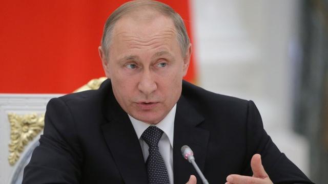 СМИ: Путин поручил вывести из тени 30 млн россиян