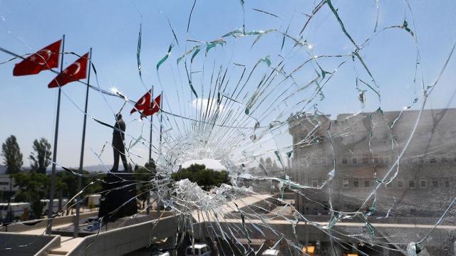 Власти Турции сообщили о ликвидации 24 организаторов мятежа