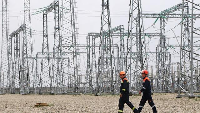 авария оставила электричества поселок фенино подмосковье