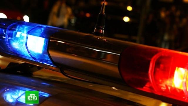 мужчину ударили ножом время массовой драки москве