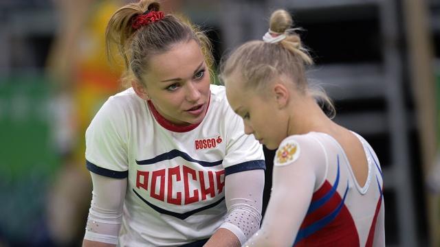 CAS: Решение МОК онедопуске русских спортсменов киграм вРио нелегально