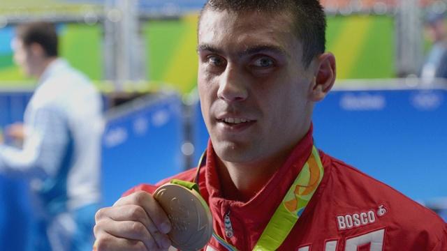 Олимпийский чемпион Тищенко прокомментировал свист в свой адрес