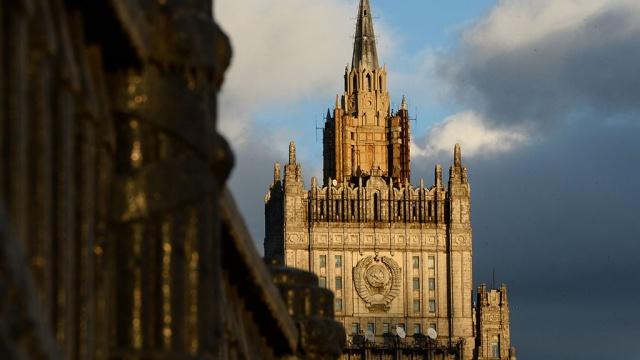 мид сша озабоченность проверкой боеготовности российской армии