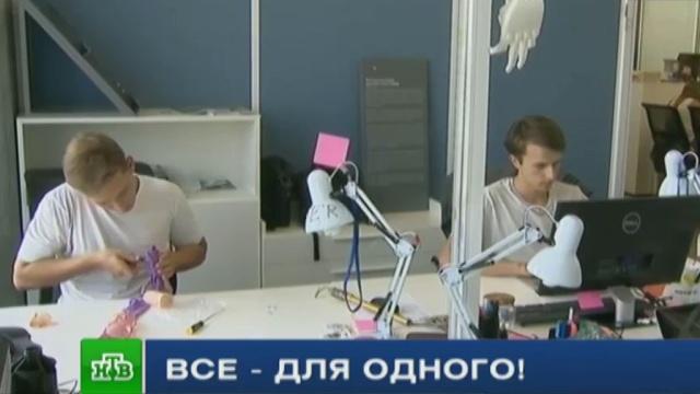 Журналисты НТВ выяснили, как краудфандинг превратился в народную службу помощи