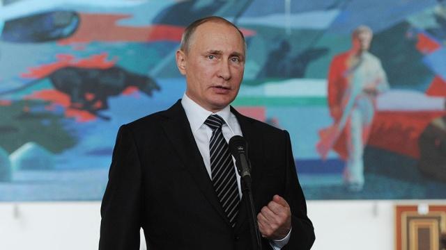Названо место прощальной встречи Путина и Обамы