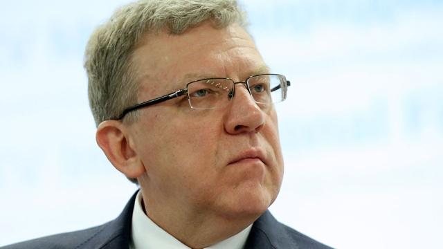 Кудрин не обсуждал на встрече с Медведевым кадровый вопрос