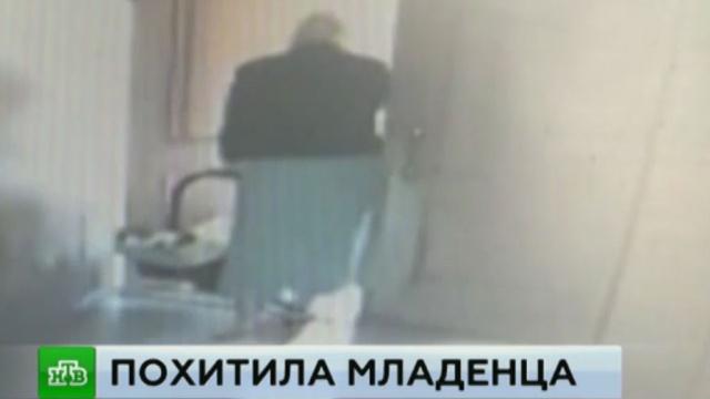 В Татарстане прихожане храма поймали укравшую младенца женщину