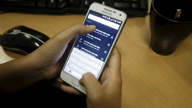 Хакеры украли за год со счетов российских владельцев Android-устройств 350 млн рублей