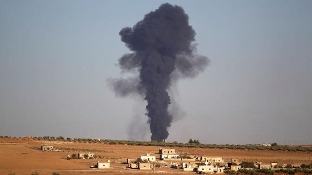 ЮНИСЕФ заявил об обстреле еще двух школ в Сирии