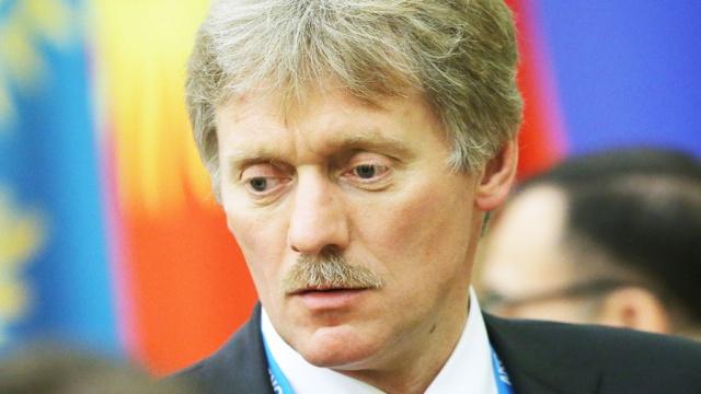 Песков прокомментировал сообщения о резких словах Путина на закрытом совещании