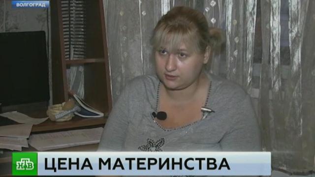 Обманутая суррогатная мать судится с отказавшимся от ребенка заказчиком