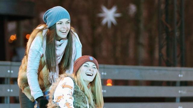 В России более 80% граждан называют себя счастливыми