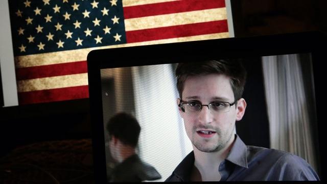 сноуден обвинил правосудие сша двойных стандартах