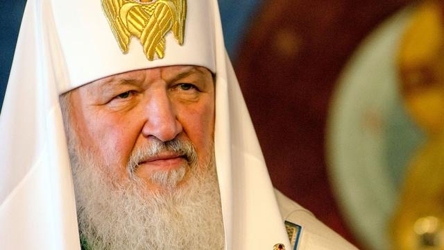 патриарх кирилл обратился россиянам накануне рождества