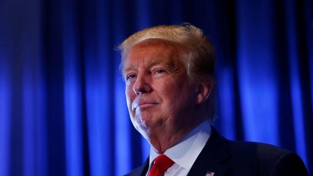 СМИ: Трамп решил реформировать американскую разведку