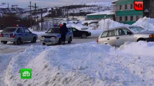 В Дагестане жертвами автокатастрофы стали 6 человек