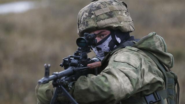Минобороны ДНР: силовики пытались прорвать оборону на западе Донецка